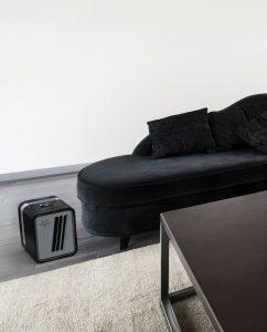 Vornado IR405 Whole Room Infrared Heater Lifestyle