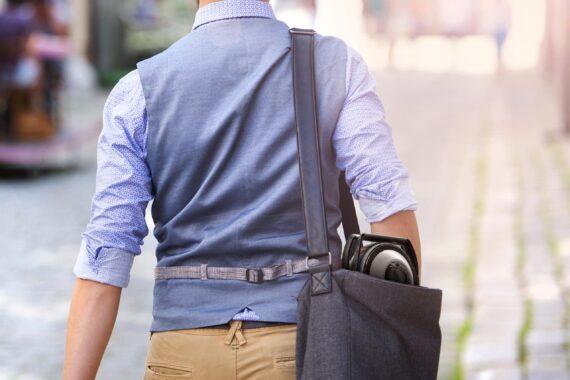EXPAND4 Lifestyle Bag