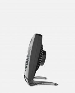 Vornado FIT Personal Air Circulator Side Black