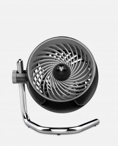 Vornado PIVOT3 Compact Air Circulator Front