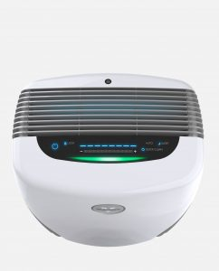 Vornado PCO575DC Energy Smart Air Purifier with Silverscreen and True HEPA Filtration Controls