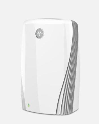 Vornado PCO575DC Energy Smart Air Purifier with Silverscreen and True HEPA Filtration