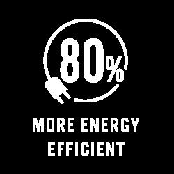 PCODC 80 Percent Icon