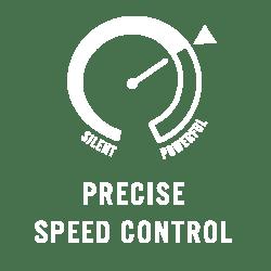 PCODC Precise Control Icon