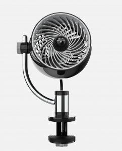 Vornado PIVOT3 Clip Compact Air Circulator Front