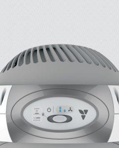 Vornadobaby Breesi Small Nursery Air Circulator Controls
