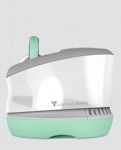 Vornadobaby Huey Nursery Evaporative Humidifier Side