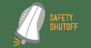 Sensa Safety Tipover