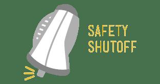 Tempa Safety Tipover
