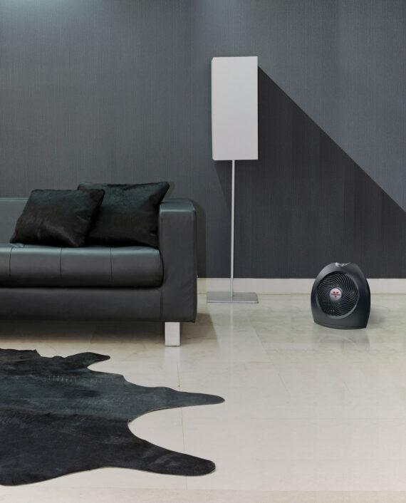 Vornado AVH2 Advanced Whole Room Heater with Auto Climate Lifestyle