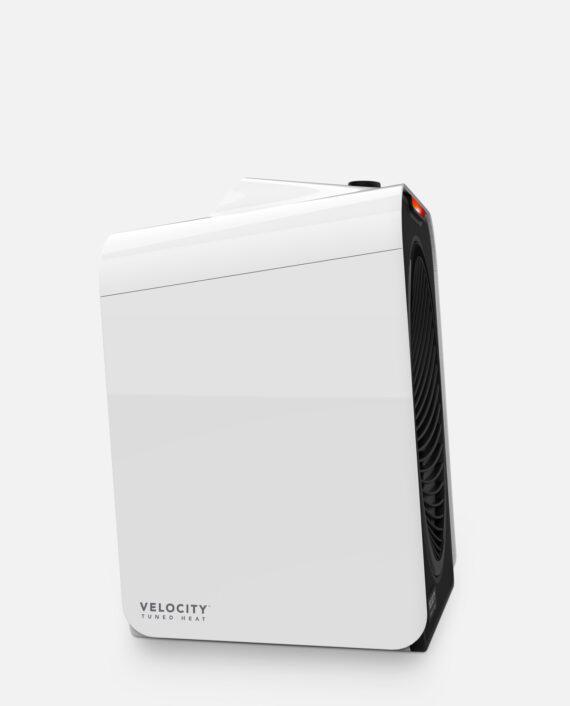 Vornado Velocity 3 Whole Room Heater Side White