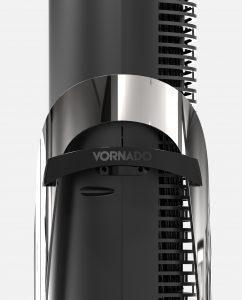 Vornado OSCR37 AE 37″ Oscillating Tower Circulator with Alexa Handle