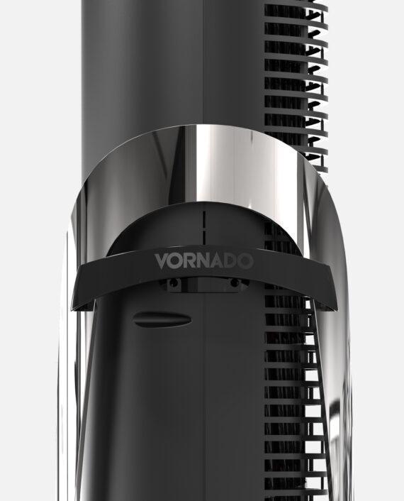 "Vornado OSCR37 AE 37"" Oscillating Tower Circulator with Alexa Handle"